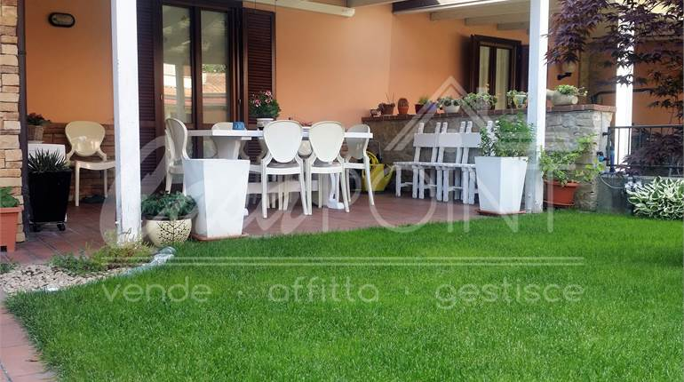 Terraced house for sale in Coccaglio